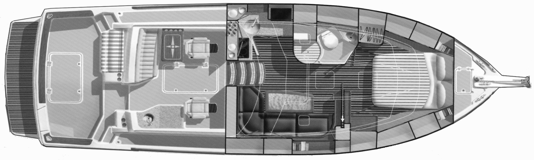 38 Express Floor Plan 1