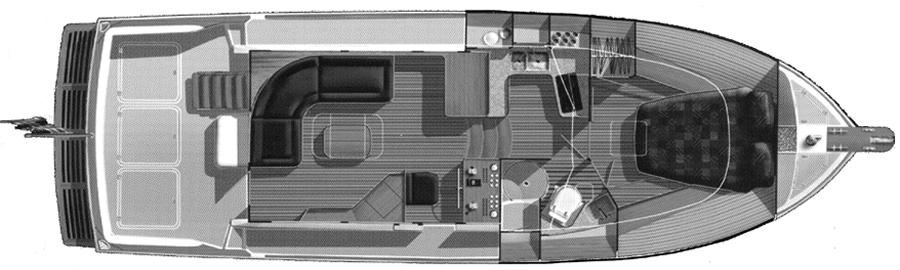 36 Sedan Floor Plan 1