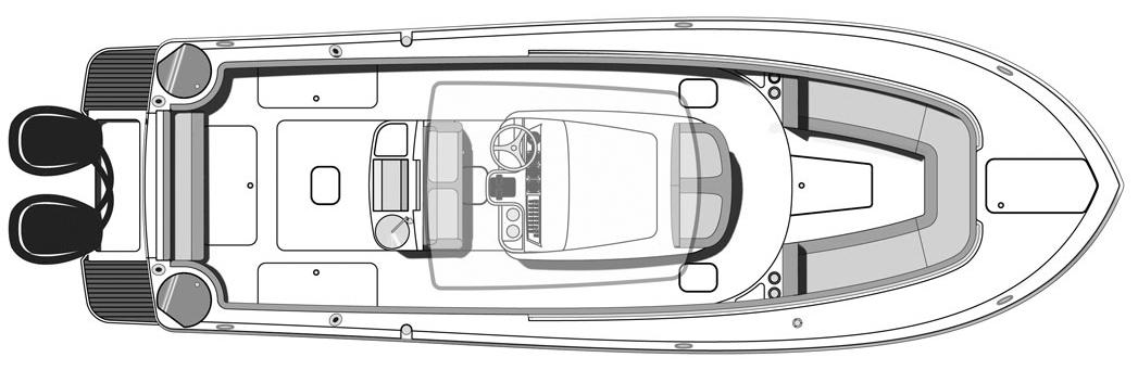275 LXF Floor Plan 1