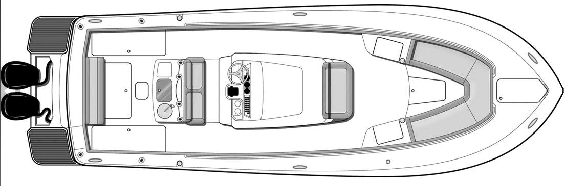 320 LXF Floor Plan 1