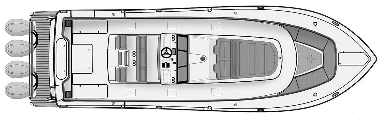 420 LXF Floor Plan 1