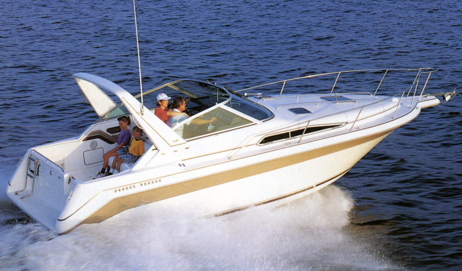 Sea Ray 270-290 Sundancer