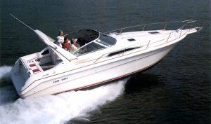 Sea Ray 310-330 Express Cruiser