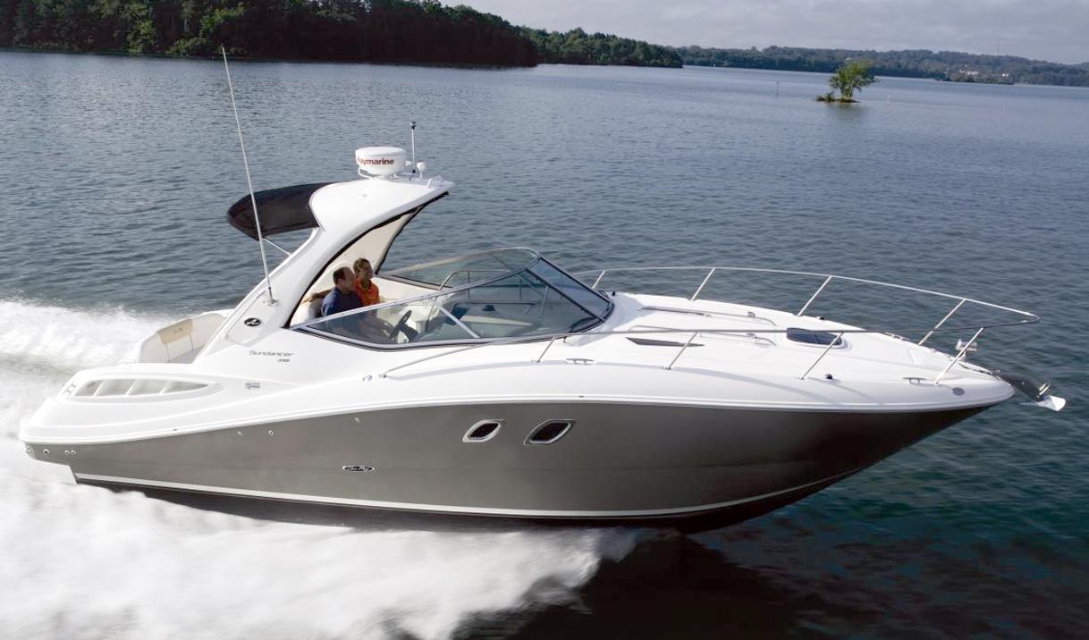 Sea Ray 310-330 Sundancer