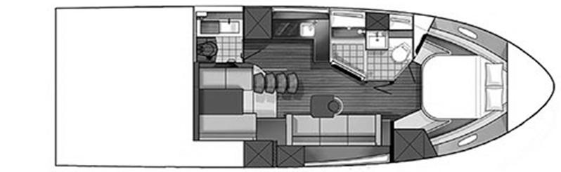 410 Sundancer Floor Plan 2