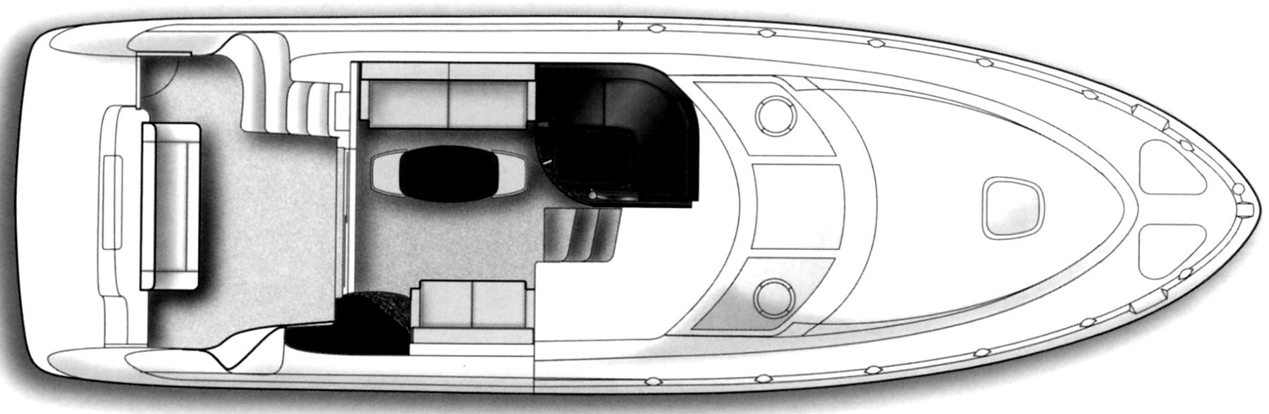 420 Sedan Bridge; 44 Sedan Bridge Floor Plan 2