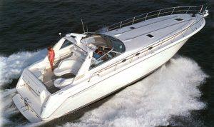 Sea Ray 480-500 Sundancer