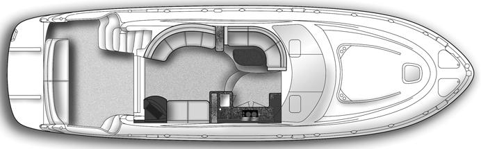 500-52-520 Sedan Bridge Floor Plan 2