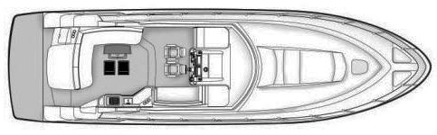 540 Sundancer Floor Plan 2