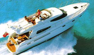 Sealine T51 Motor Yacht
