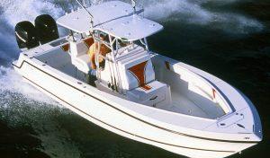 SeaVee 290 Open