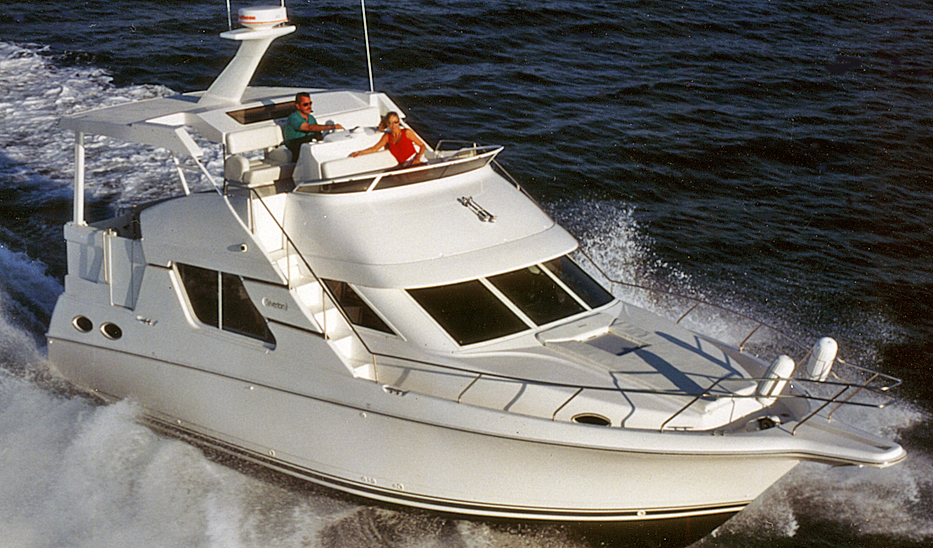 Silverton 372-392 Motor Yacht