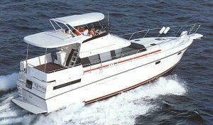 Silverton 41 Aft Cabin Motor Yacht