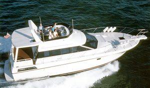 Silverton 46 Aft Cabin Motor Yacht