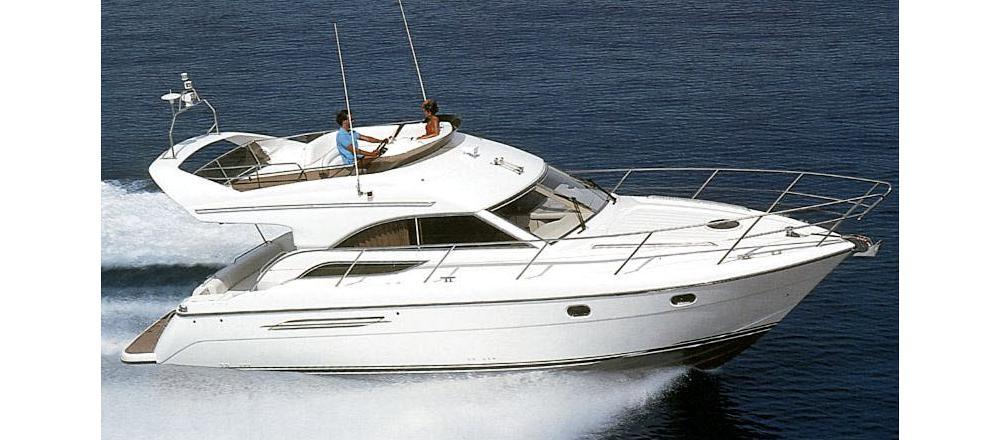 Sport Cruiser 40 Flybridge