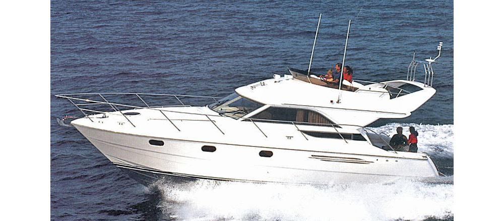Sport Cruiser 43 Flybridge