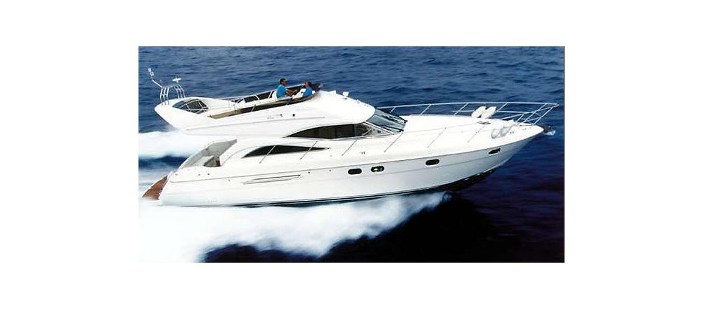 Sport Cruiser 52 Flybridge