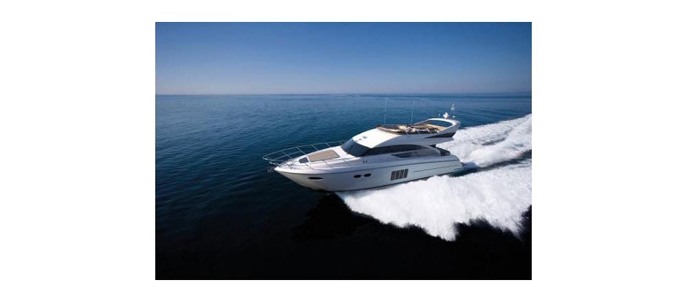 Sport Cruiser 56 Flybridge
