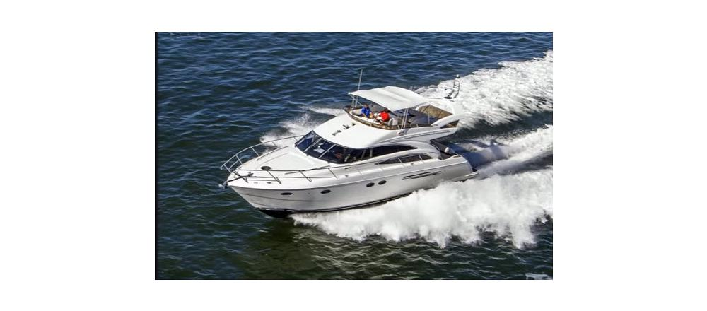 Sport Cruiser 57 Flybridge