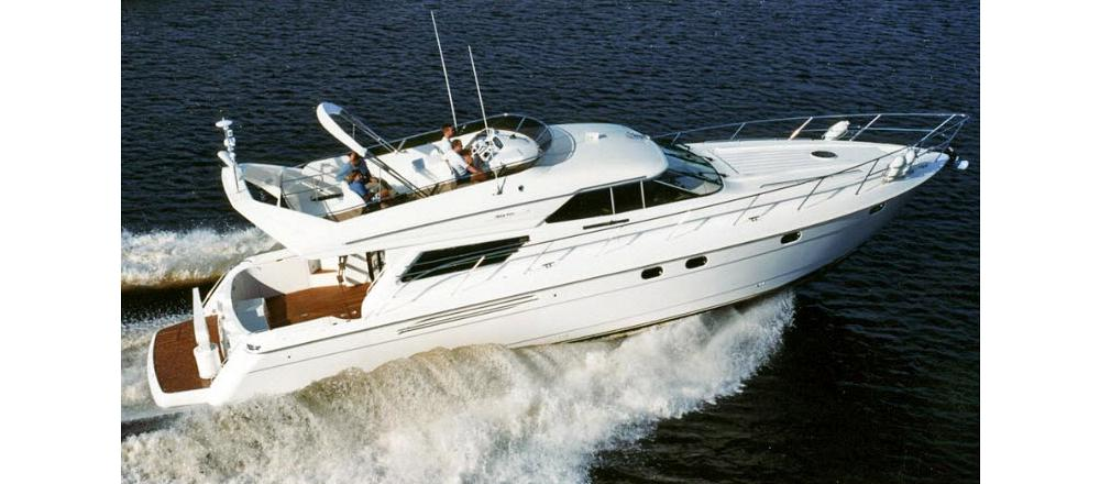 Sport Cruiser 60 Flybridge