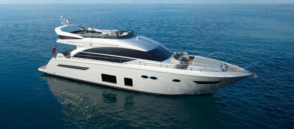 Sport Cruiser 68 Motor Yacht