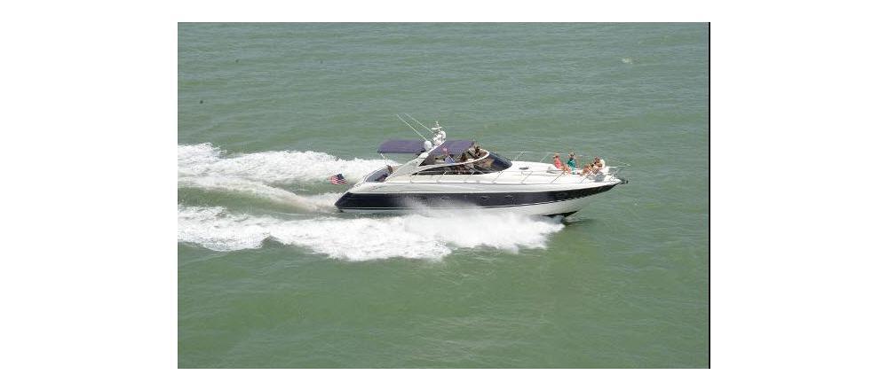 Sport Cruiser V50 Express