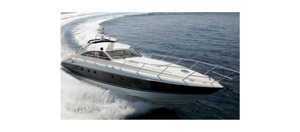 Sport Cruiser V55 Express