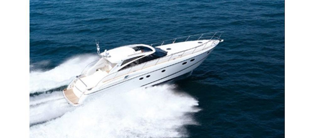 Sport Cruiser V58 Express
