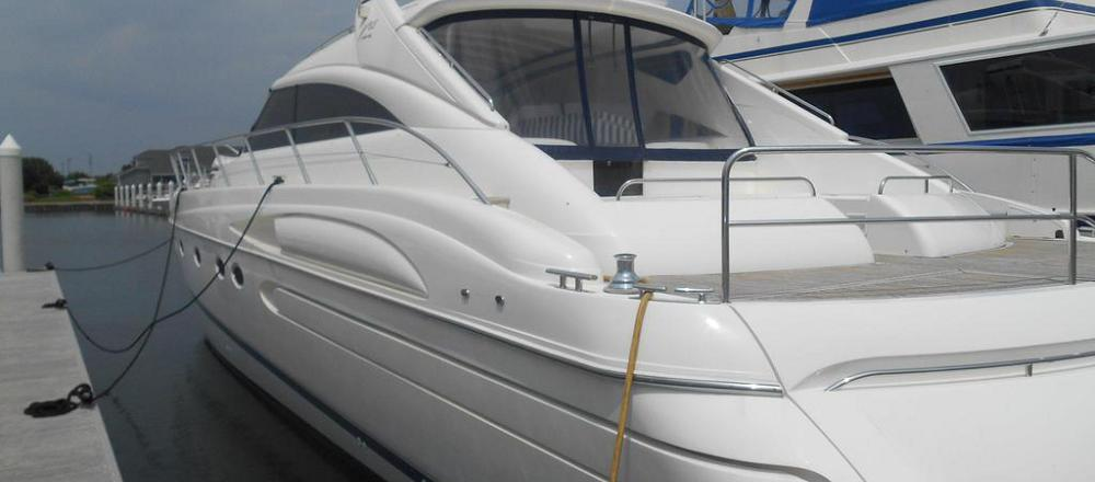Sport Cruiser V65 Express