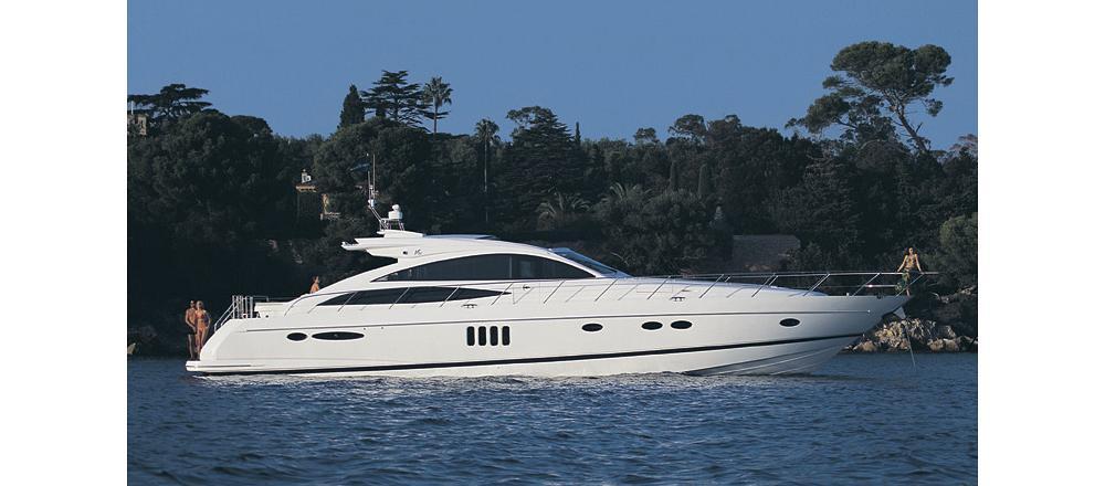 Sport Cruiser V70 Express