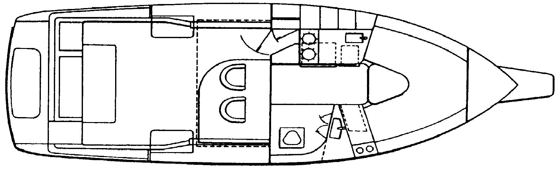 290 Express Floor Plan 1