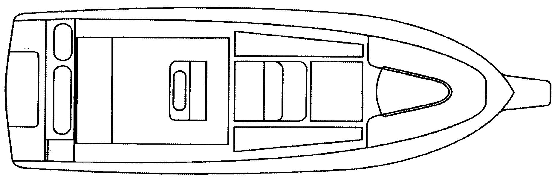 290 Tarpon Floor Plan 1