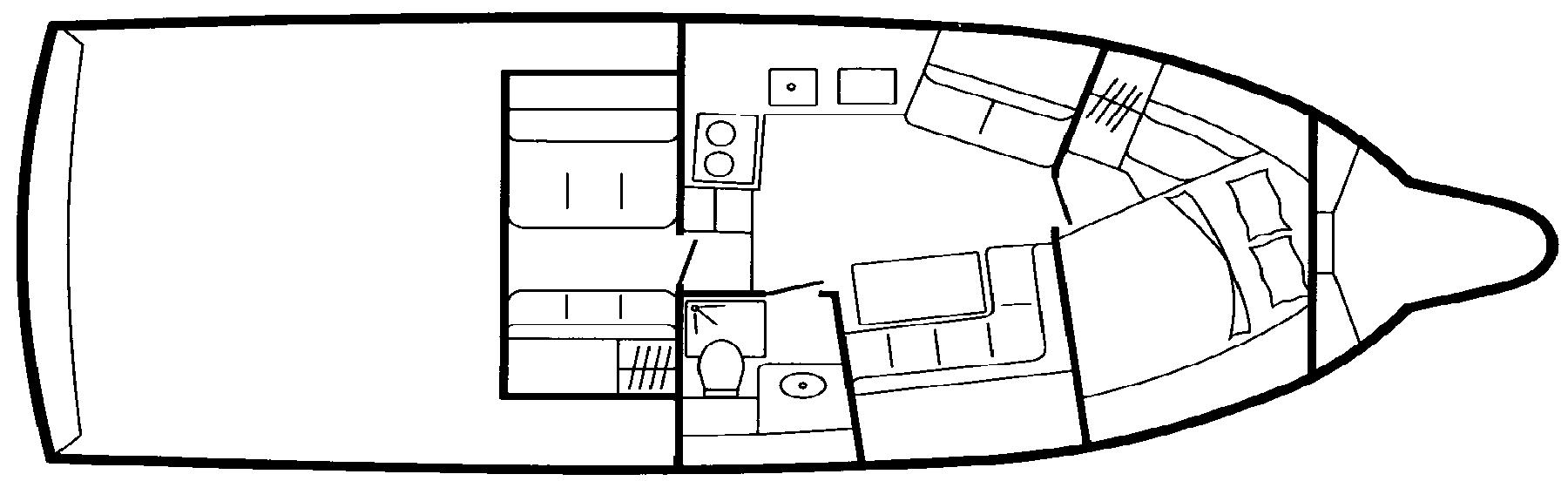 360-370 Express Floor Plan 1