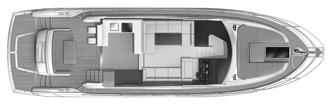 Manhattan 52 Floor Plan 2
