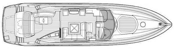 Predator 72 Floor Plan 2