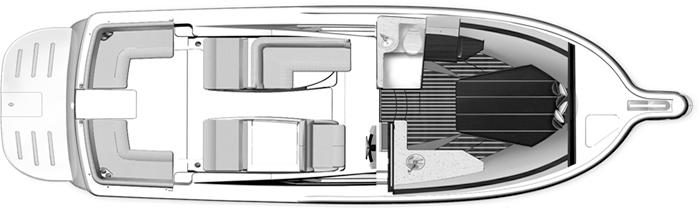 3100 Coronet Floor Plan 2
