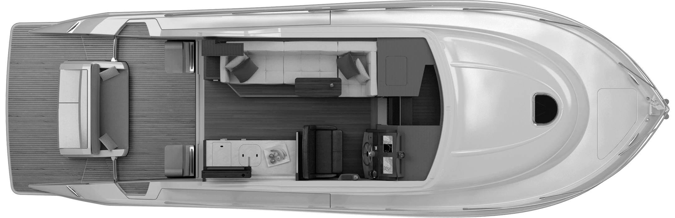 39 Coupe Floor Plan 2