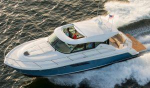 Tiara 44 Coupe; 44 Flybridge