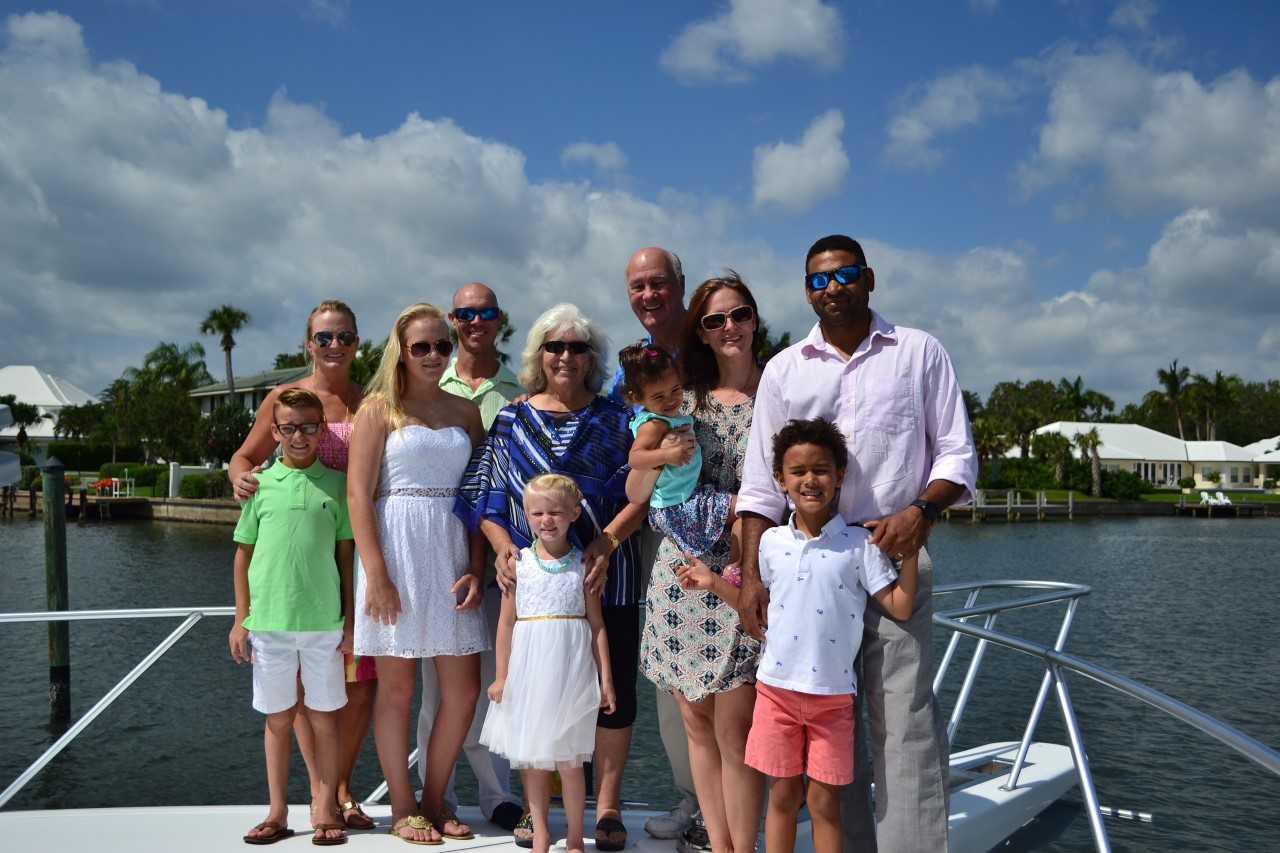 Image 2124: Vatland Family
