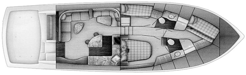 50 Convertible Floor Plan 1