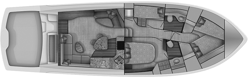 52 Convertible Floor Plan 2