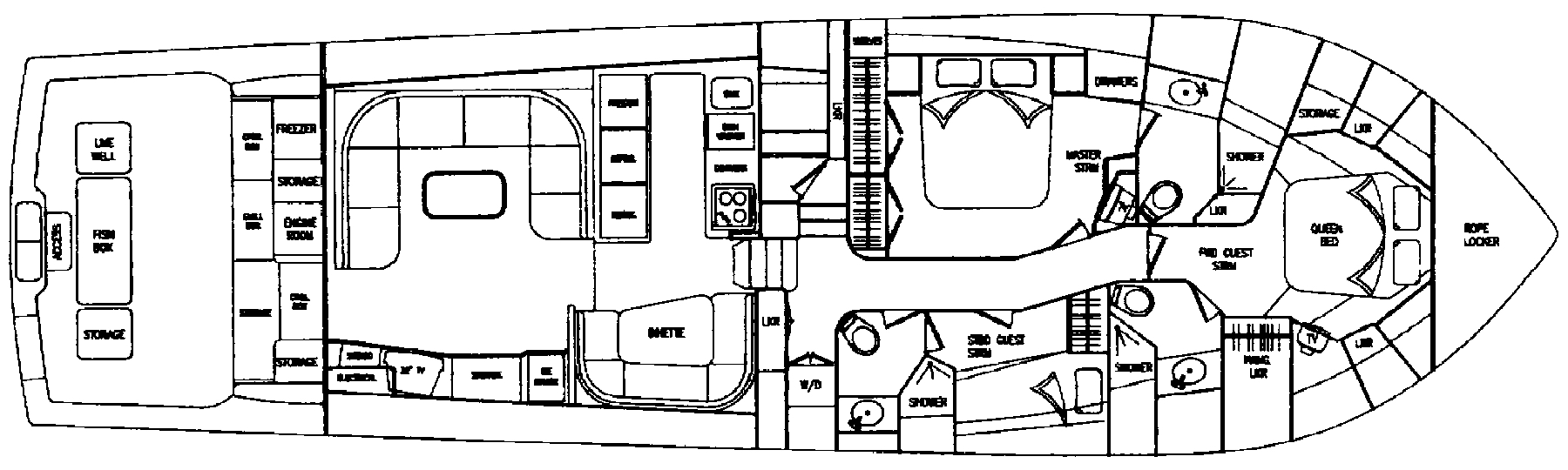 65 Convertible Floor Plan 2