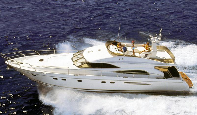 Viking Sport Cruisers 65 Motoryacht