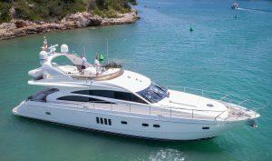 Viking Sport Cruisers 67 Motoryacht