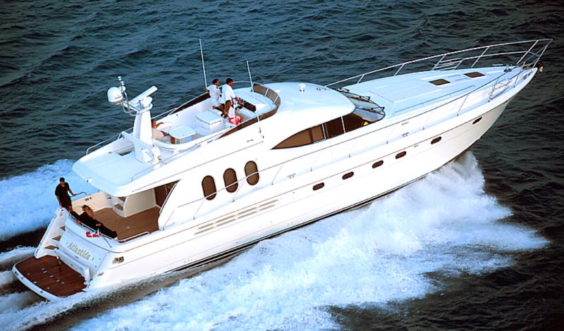 Viking Sport Cruisers 68 Motoryacht