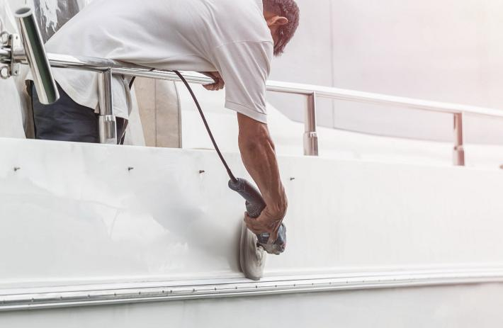6 Easy Repair And Cleaning Tips To Get The Highest Purchase Price For Your Yacht