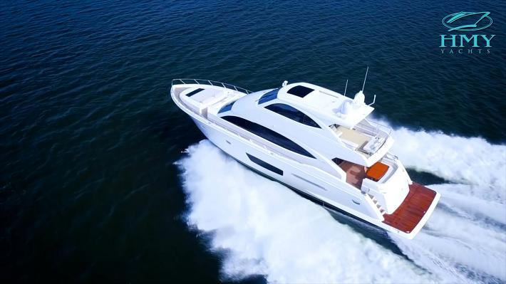 Welcome to the Good Life: Viking 75 MY