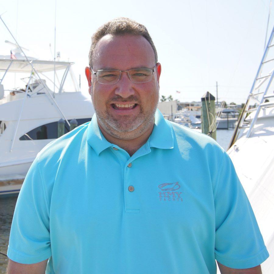 Image of Doug Donohue