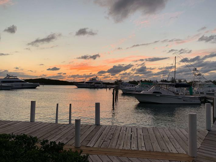 The Abaco Islands by Yacht: Cruising Guide