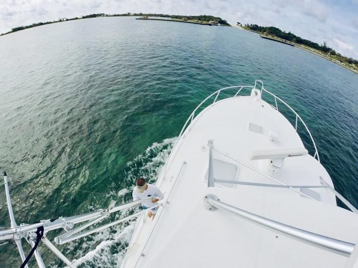 The Abaco Islands by Yacht: Fishing Guide